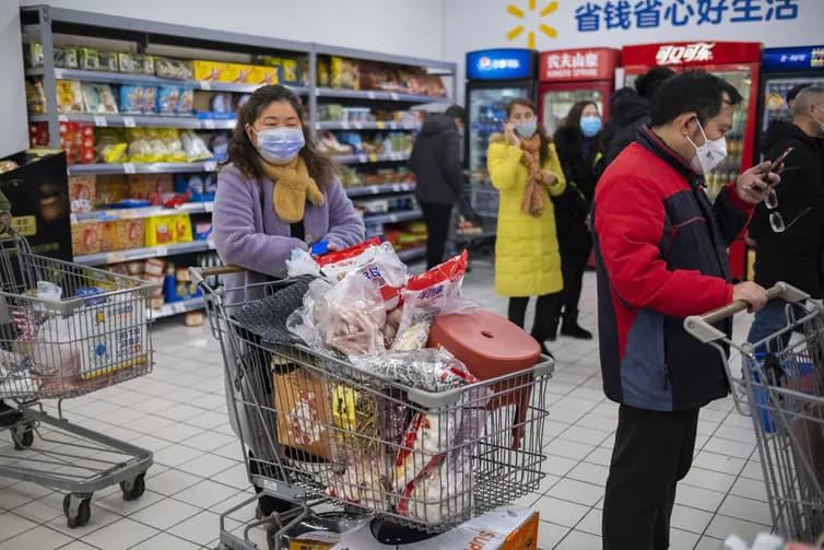 Ázsiában és Afrikában eredő világjárványok