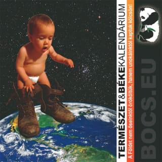 Természet és Béke Kalendárium - BOCS Alapítvány