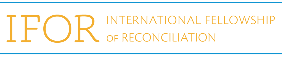 IFOR International Fellowship of Reconciliation   Save the World - BOCS Foundation