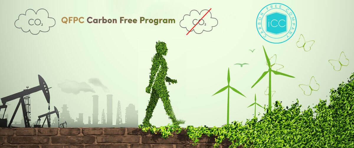 QFPC Carbon Free Program - Karbonsemleges Vállalat - BOCS Alapítvány
