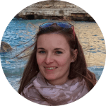 Kinga Kirinovics | About BOCS | BOCS Foundation