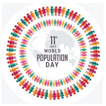 Népesedési Világnap: júl. 11. | BOCS.EU