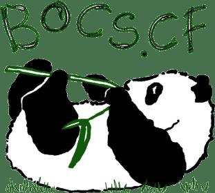 Donation - BOCS FOUNDATION