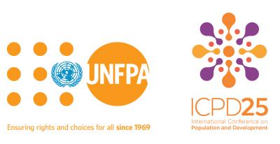 ICPD+25   Save the World - BOCS Foundation