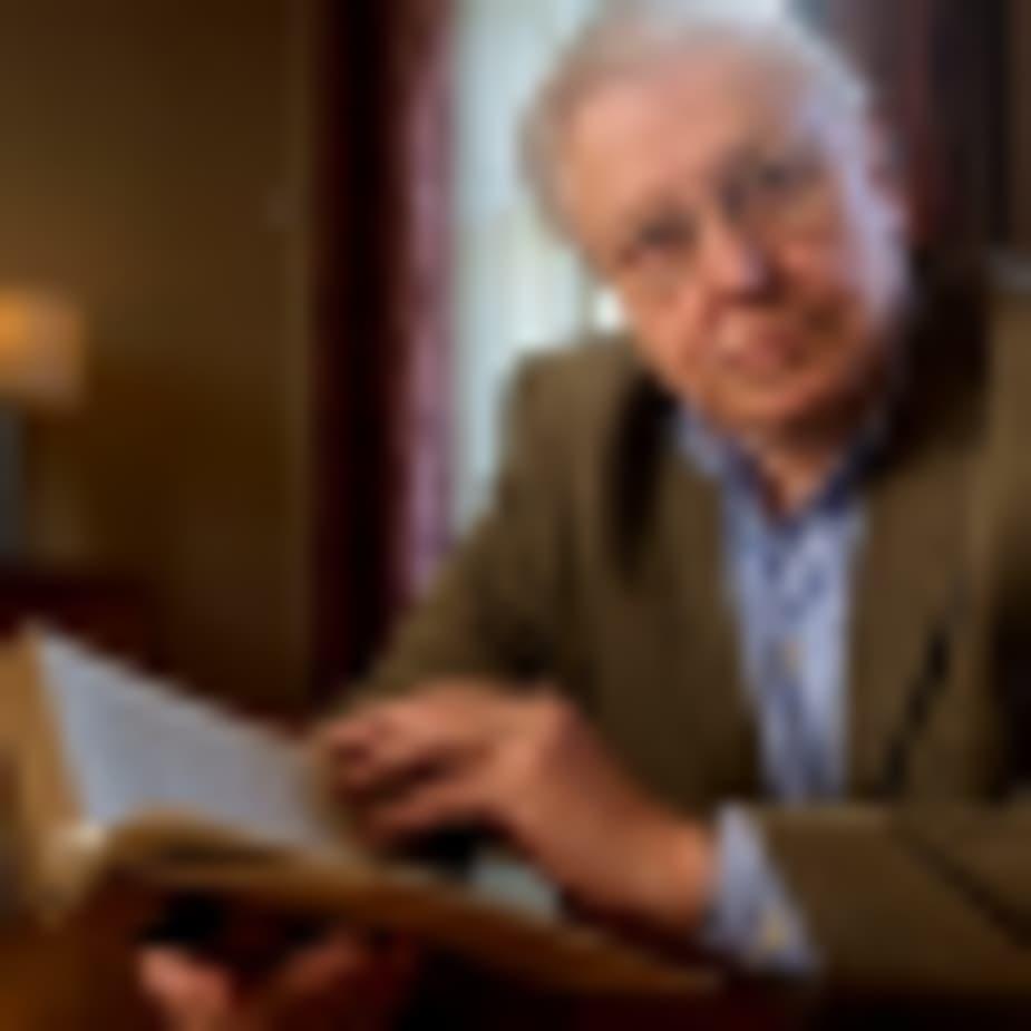 David Attenborough – Hány embert bír el a Föld? – teljes film