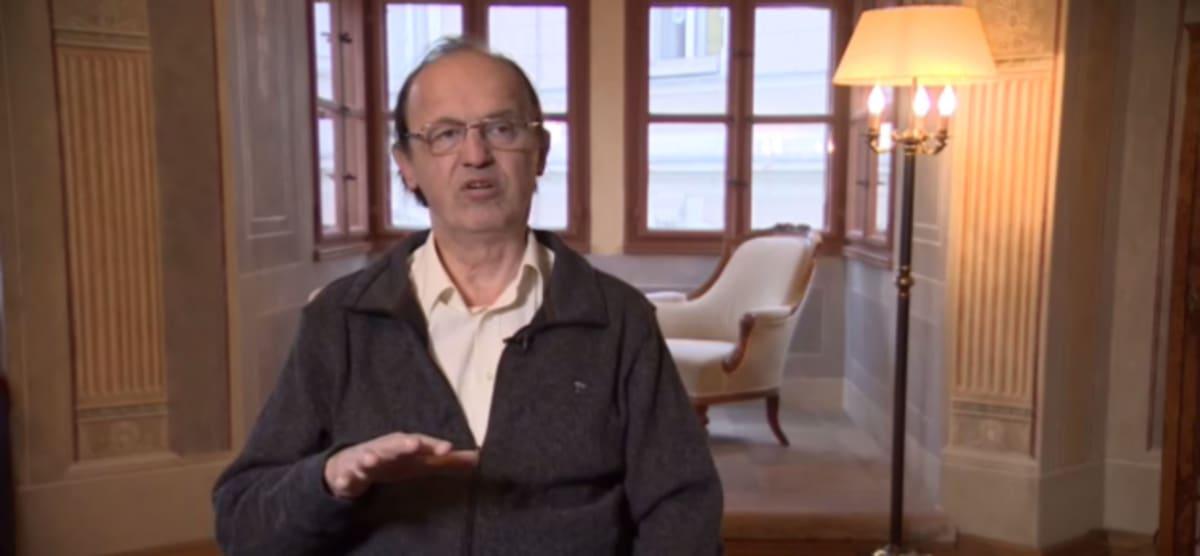 Médiamegjelenéseink | Simonyi, Gyula I. | BOCS.EU