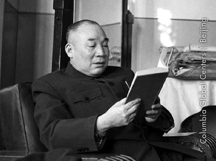 Ma Yinchu   Hivatalosan bocsánatot kért a 97 éves tudóstól
