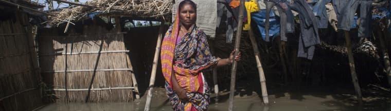 A klímamegbolondulás fő oka, hogy a teherbeesések közel fele baleset | BOCS Alapítvány