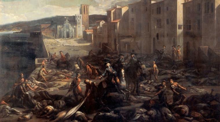 A szaporodás erőltetése járványokhoz vezet   Bocs Civilizációtervezés Alapítvány