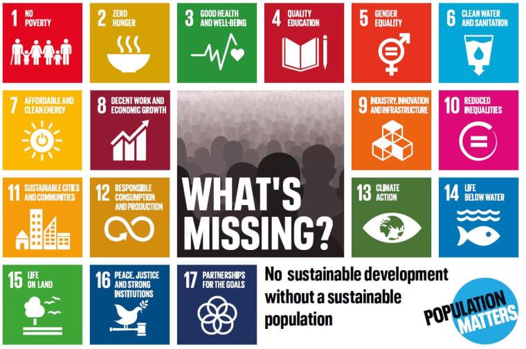 Sürgesd az ENSZ-t: cselekedjen a népesedés problémájának ügyében | BOCS