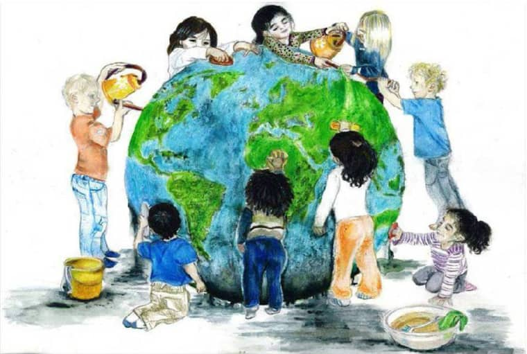 2020 a fenntarthatóság éve | BOCS Civilizációtervezés Alapítvány