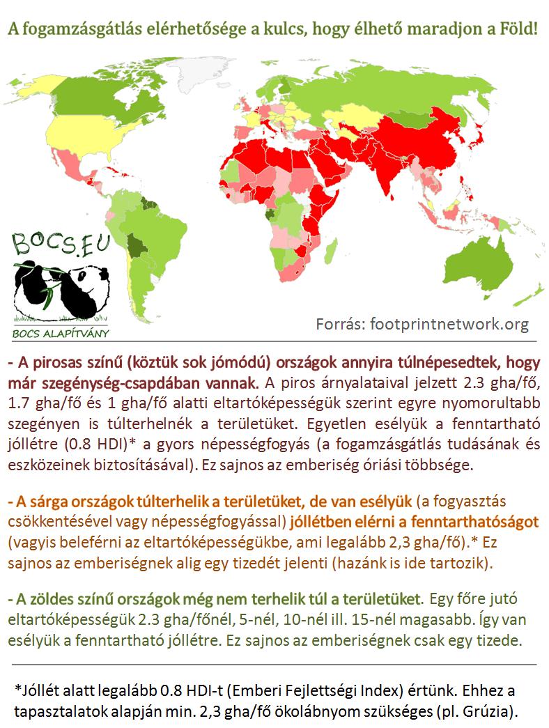 Ki szeretne világnyomorba süllyedni? | BOCS Civilizációtervezés Alapítvány