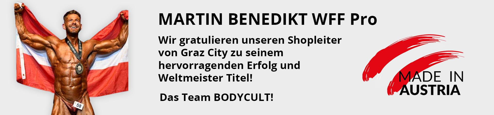 Martin Benedikt