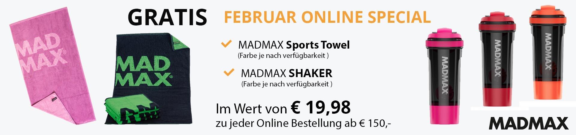 Februar Online Special