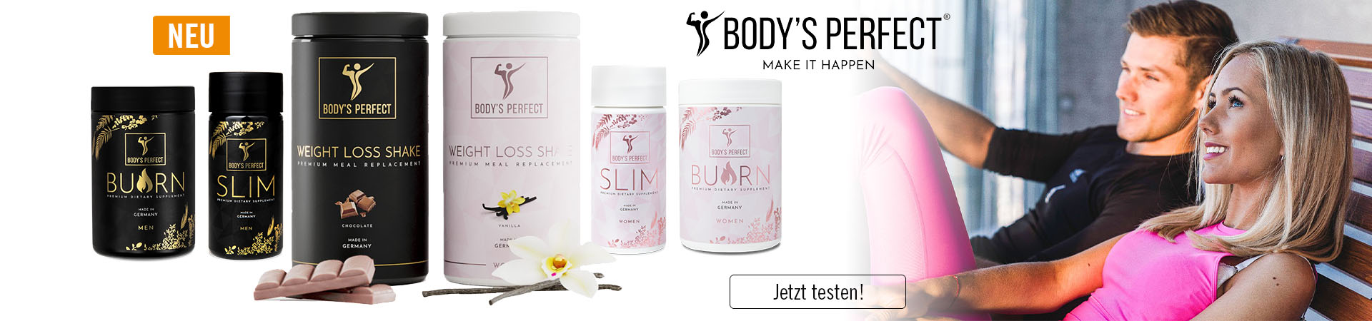 Bodys Perfect