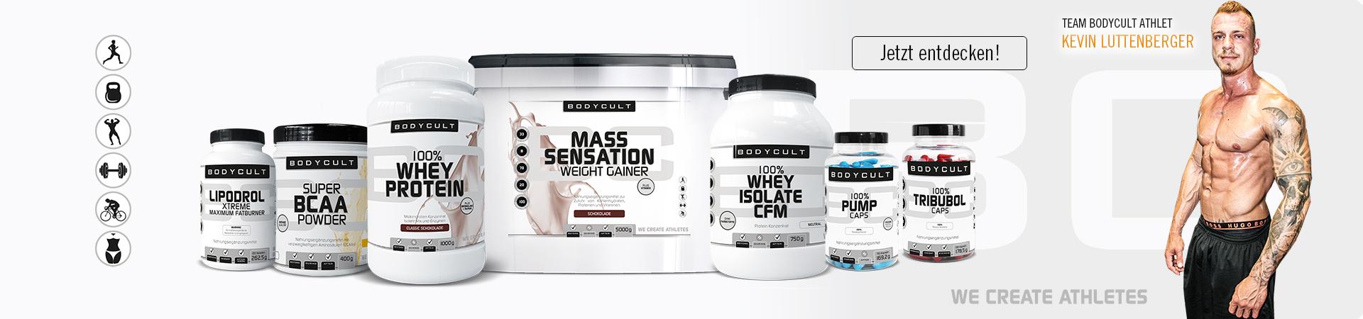 BODYCULT Nutrition
