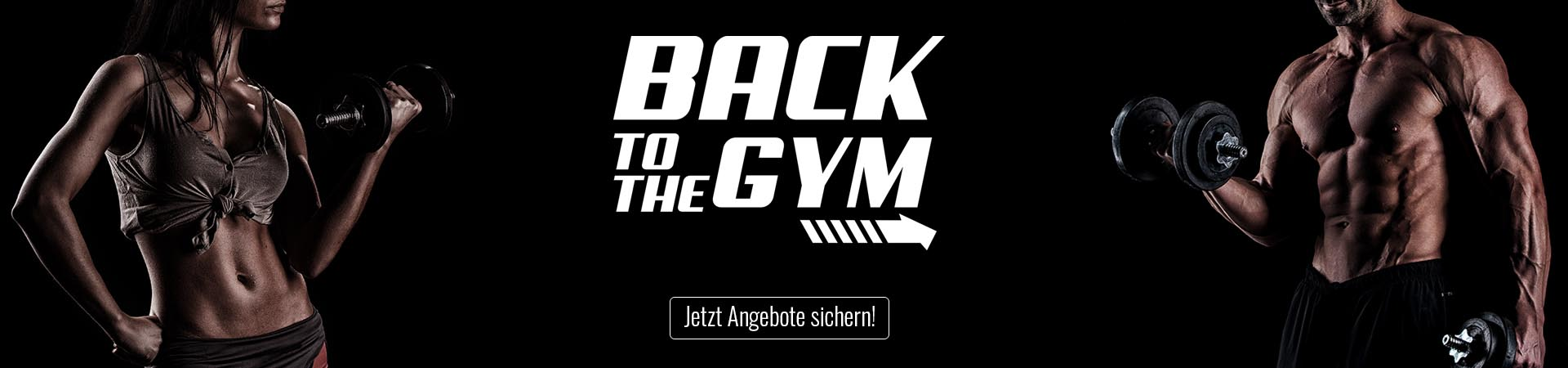 Back to the Gym