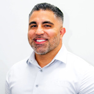 steven sevilla body rx ceo and founder