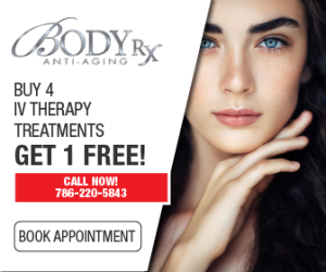 iv therapy offer