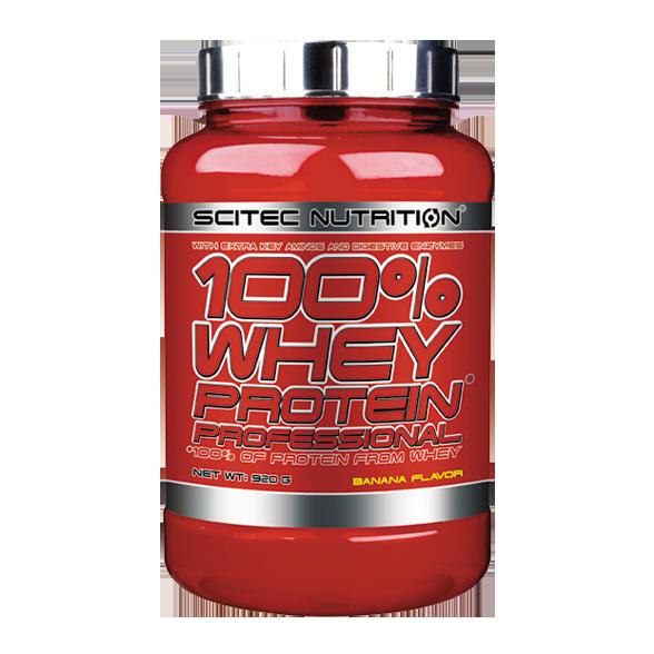 Whey Protein Professional thumbnail