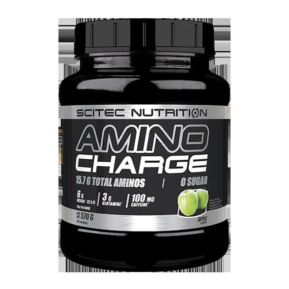 Amino Charge thumbnail