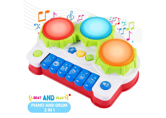 Infant Musical Toy