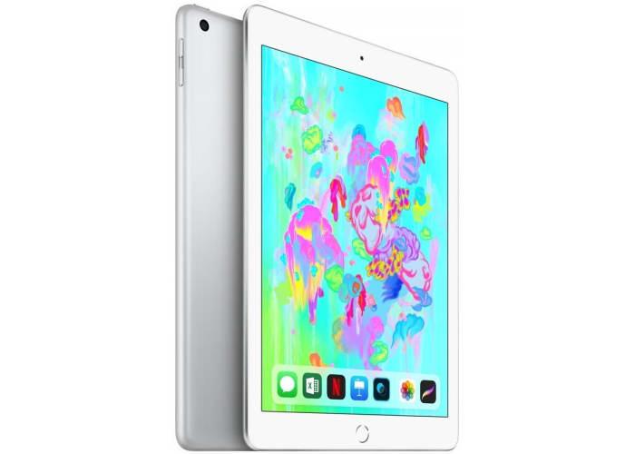 "9.7"" Apple iPad (Wi-Fi, 32GB, Latest Version)"