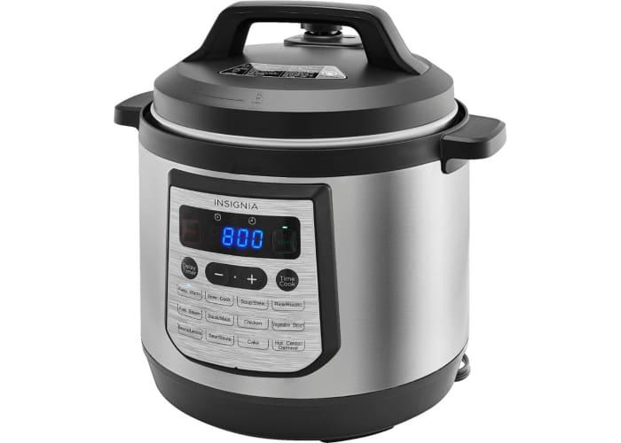 Insignia 8-qt Multi-Function Pressure Cooker