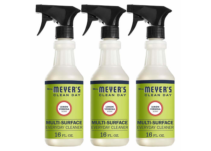 3-pk Mrs. Meyer's Clean Day Multi-Surface Everyday Cleaner (16-oz)