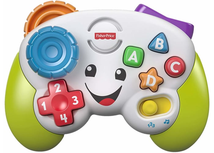 Fisher-Price Laugh & Learn Game Controller