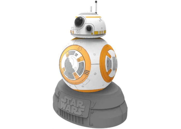 Star Wars Bluetooth Speaker from iHome