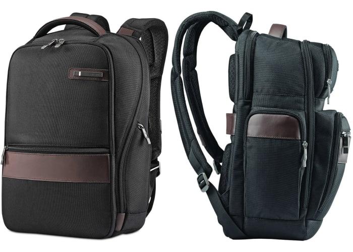 Samsonite Kombi Business Backpack with SmartSleeve