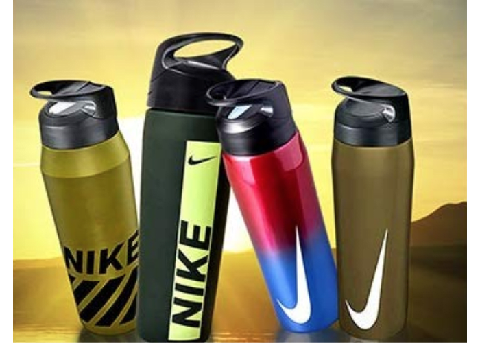 Nike Water Bottles