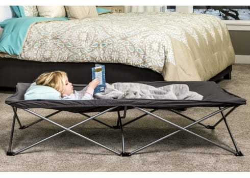 Regalo My Cot Extra Long Portable Bed