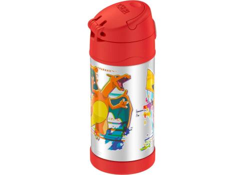 12-oz Pokemon Thermos Funtainer