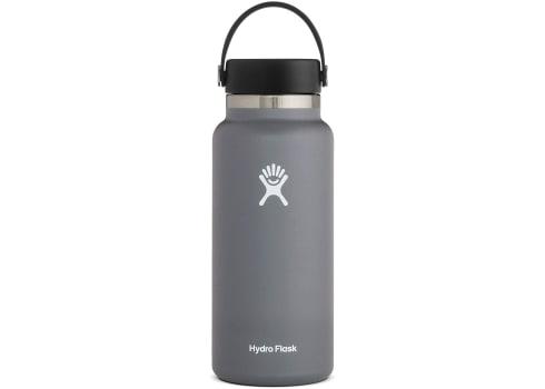 32-oz Hydro Flask Wide Mouth 2.0 Water Bottle