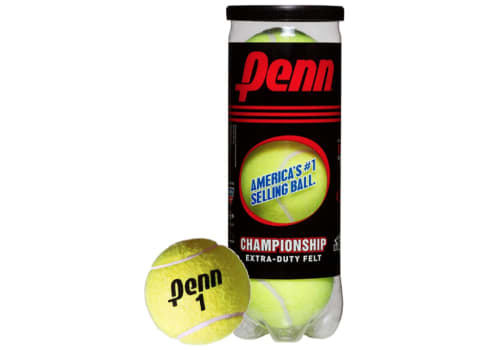 Penn Championship Tennis Balls - Extra Duty