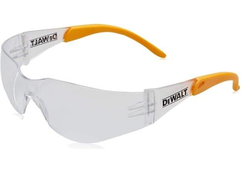 Dewalt Lightweight Protective Safety Glasses