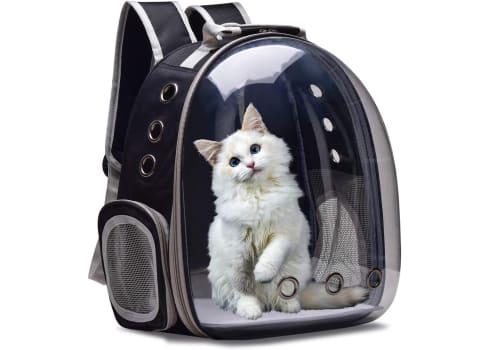 Space Capsule Pet Carrier
