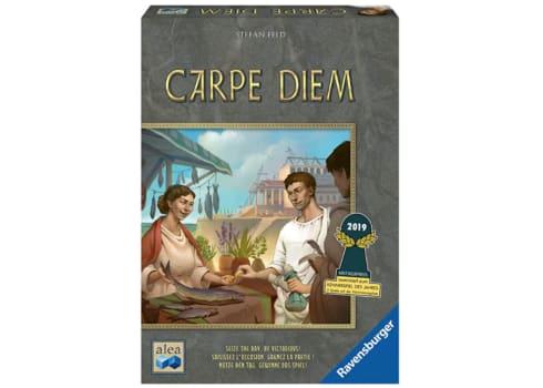 Carpe Diem Strategy Board Game