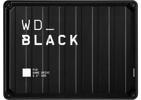 WD Black 5TB External Hard Drive