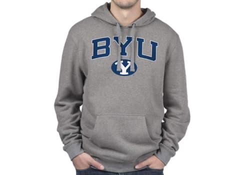 BYU Top of the World Men's Sweatshirt