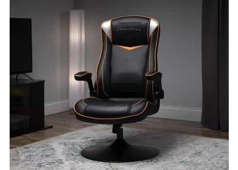 RESPAWN OMEGA-R Fortnite Rocker Rocking Gaming Chair
