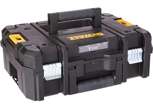 DEWALT Tool Box, TSTAK II, Flat Top