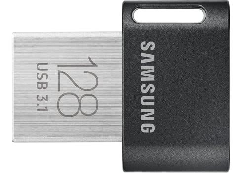 128gb Samsung FIT Plus USB 3.1 Flash Drive