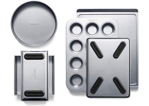 6-pc Calphalon Premier Countertop Safe Bakeware Set