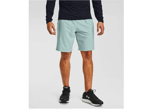 Under Armour Men's Launch Stretch Woven 9-inch Shorts
