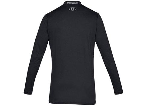 Under Armour Men's ColdGear Mock Compression Long-Sleeve T-Shirt