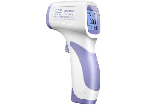Instant Accurate Reading Body and Surface Thermometer