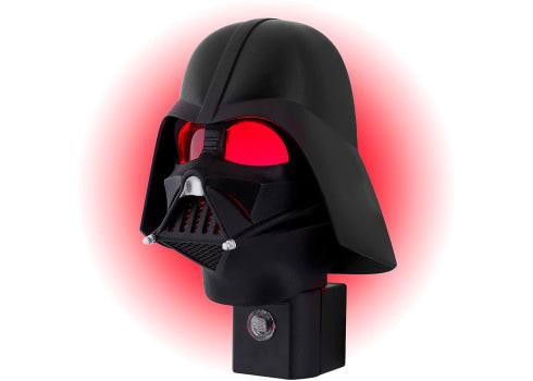 Star Wars Vader LED Night Light